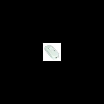 Εικόνα της Διακοπτάκι Ενδιάμεσο 1P Λευκό