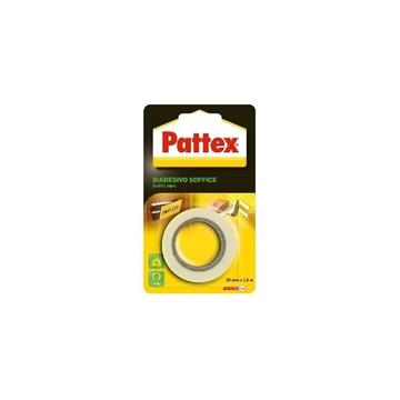 Εικόνα της Ταινία Διπλής Όψεως 25mmx1.5μ Pattex