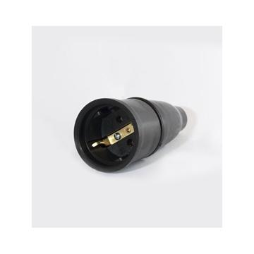 Εικόνα της Φις Σούκο Ελαστικό Θηλυκό Κ16 Μαύρο