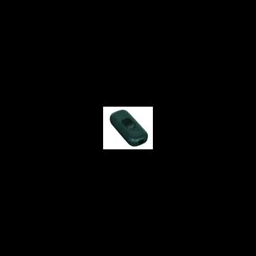 Εικόνα της Διακοπτάκι Ενδιάμεσο 1P Μαύρο
