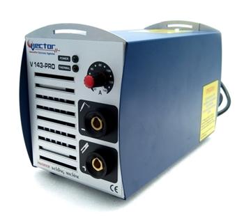 Εικόνα της Ηλεκτροσυγκόλληση Επαγγελματική Inverter 140A V143 PRO Vector