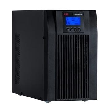 Εικόνα της UPS μονάδα αδιάλειπτης ενέργειας PowerValue 11T G2 2kVA ABB 148455