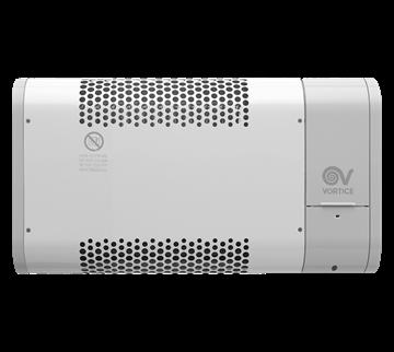 Εικόνα της Θερμαντικό Σώμα Πάνελ MICRORAPID 600W Vortice T 600 V0
