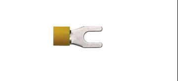 Εικόνα της sas Δίχαλο 5- 5  Κίτρινο / Με Μόνωση (100ΤΜΧ)
