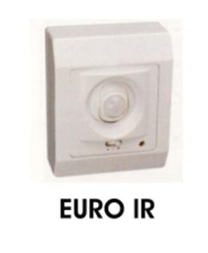 Εικόνα της Ανιχνευτής κίνησης για εξαερισμό EURO IR Airmate