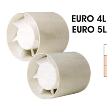 Εικόνα της ΕΞΑΕΡΙΣΤΗΡΑ ΣΩΛΗΝΑ Φ12 15W EURO 5L εξαγωγή 140 m3/h Airmate