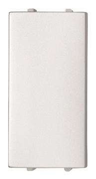 Εικόνα της N2100 BL - Τυφλό Κάλυμμα 1Μ Λευκό Zenit ABB