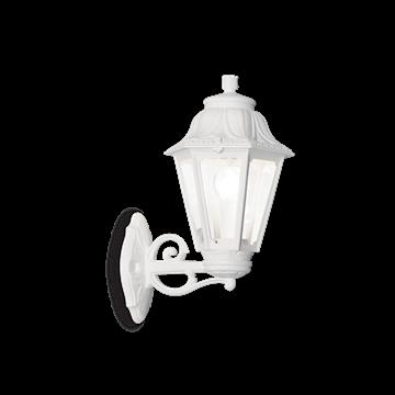 Εικόνα της Φωτιστικά Εξωτερικού Χώρου Φαναράκια ANNA AP1 BIG BIANCO 120423 Ideal Lux