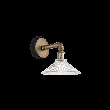 Εικόνα της Φωτιστικό Απλίκα ASTRID AP1 BRUNITO 140001 Ideal Lux