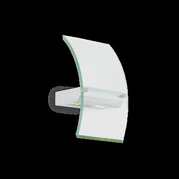 Εικόνα της Φωτιστικό Απλίκα AUDI-B AP1 017082 Ideal Lux
