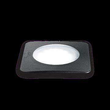 Εικόνα της Φωτιστικό Δαπέδου Χωνευτό CECI PT1 SQUARE BIG 120386 Ideal Lux