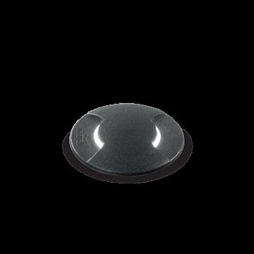 Εικόνα της Φωτιστικό Δαπέδου Χωνευτό CECILIA PT1 SMALL 120287 Ideal Lux