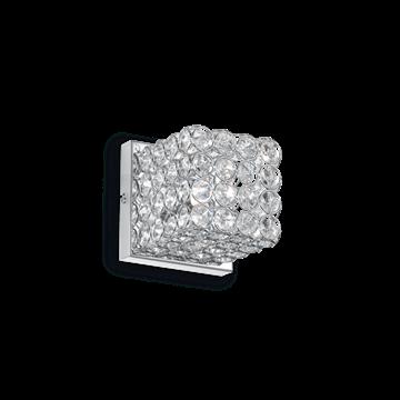 Εικόνα της Φωτιστικό Απλίκα ADMIRAL AP1 080284 Ideal Lux