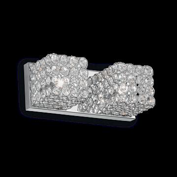 Εικόνα της Φωτιστικό Απλίκα ADMIRAL AP2 080857 Ideal Lux