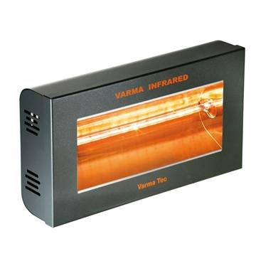 Εικόνα της Ηλεκτρικό Θερμαντικό Σώμα Επίτοιχο Varma V400/20X5 02.207.060 ThermoGatz