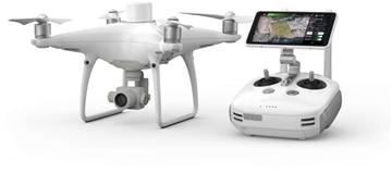 Εικόνα της Drone Phantom 4 RTK (EU) DJI