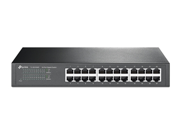 Εικόνα της 24-Port Gigabit Desktop/Rackmount Switch TP-Link TL-SG1024D v7