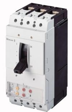 Εικόνα της NZMN3-AE630  Αυτόματος Διακόπτης Ισχύος 3P 630Α Moeller
