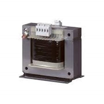 Εικόνα της STI0,8(400/230)  Μετασχηματιστής ελέγχου, 800VA, 1p, πρωτογενής 400V, δευτερεύουσΑ 230V Moeller