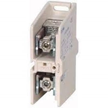 Εικόνα της K150/1 K  Κλέμμα 1Π-250Α , διατομή αγωγού ανά κλέμμα 1Χ35….150mm ή 2Χ6….70 Moeller
