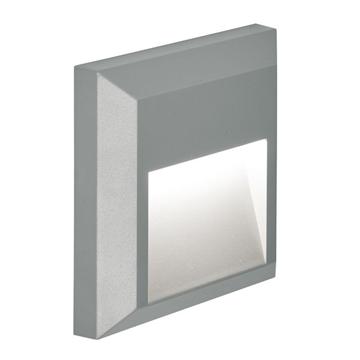 Εικόνα της ΑΠΛΙΚΑ LED ΕΞΩΤΕΡΙΚΟΥ ΧΩΡΟΥ LEROS PLUS 4137800 VIOKEF