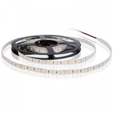 Εικόνα της Ταινία LED 12V IP20 60Leds SMD5050 14.4W/4000Κ +Αυτοκόλλητο 3Μ, 5μέτρα 24-00039 Fosme
