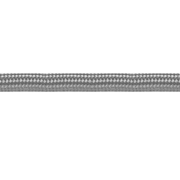 Εικόνα της Καλώδιο Υφασμάτινο 2Χ0.75mm² Γκρι Στρογγυλό