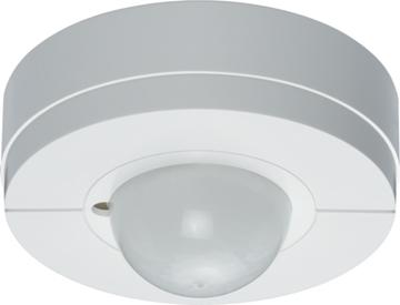 Εικόνα της Ανιχνευτής Κίνησης Διαδρόμου Οροφής 4X20M IP54 Hager EE880