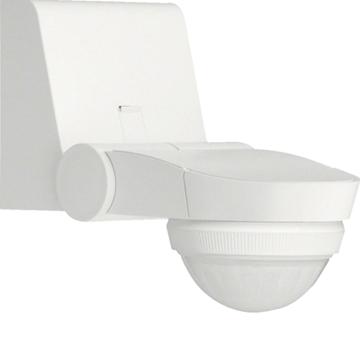 Εικόνα της Ανιχνευτής Κίνησης IP55 360 Μοιρών Λευκό Hager