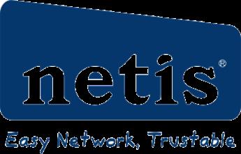 Εικόνα για τον κατασκευαστή NETIS