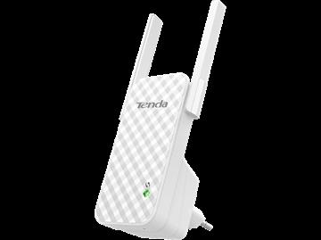 Εικόνα της WiFi Repeater TENDA A9 (2.4Ghz/300Mbps)