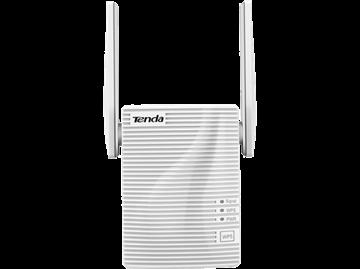 Εικόνα της WiFi Repeater TENDA A301 (2.4Ghz/300Mbps Με Θύρα RJ45)
