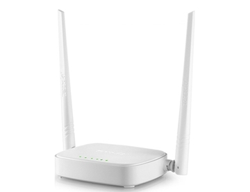 Εικόνα της Wireless Router TENDA N301 (2.4GHz/300Mbps)