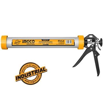 Εικόνα της ΠΙΣΤΟΛΙ ΑΛΟΥΜΙΝΙΟΥ15' 380mm Φ 51mm HCG0115 INGCO