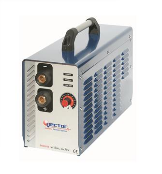 Εικόνα της Ηλεκτροσυγκόλληση Επαγγελματική Inverter 200A/24V V-204 PRO Vector Electronics