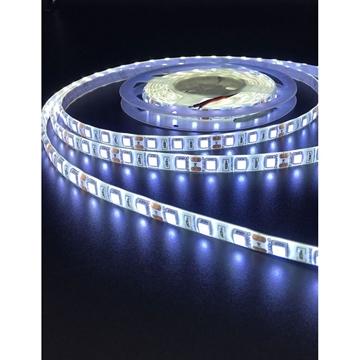 Εικόνα της Ταινία LED 14.4w 12v IP54 60led 3528 6400K Lambario