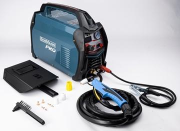 Εικόνα της PLASMA ΚΟΠΗΣ INVERTER 10-40A - 60% 1-12mm (022282)  BORMANN Pro BIW4020