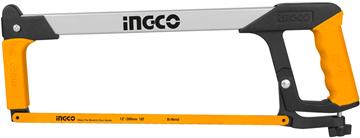 Εικόνα της Επαγγελματικό Σιδηροπρίονο Βαρέος Τύπου 300mm INGCO HHF3008