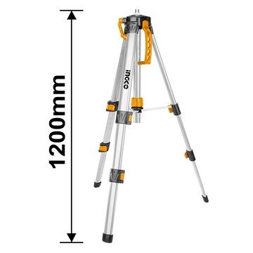 Εικόνα της Τρίποδο για Αλφάδια Laser INGCO HLLT01152