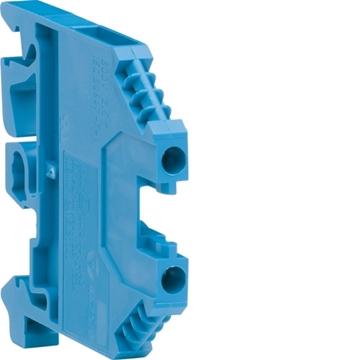 Εικόνα της Ακροδέκτης Σύνδεσης Καλώδιου Μπλε 2,5mm2 24Α Hager KXA02NH