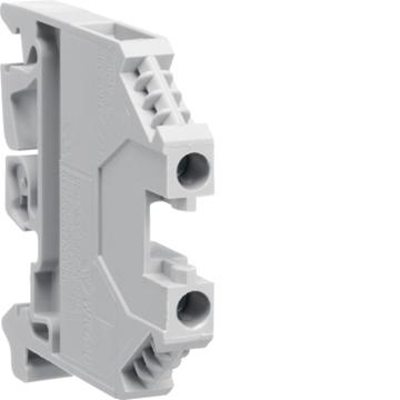 Εικόνα της Ακροδέκτης Σύνδεσης Καλώδιου Μπεζ 4mm2 32Α Hager KXA04LH
