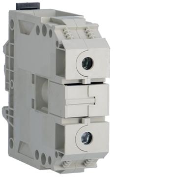 Εικόνα της Ακροδέκτης Σύνδεσης Καλώδιου Μπεζ 16-120mm² Hager KXB150LH