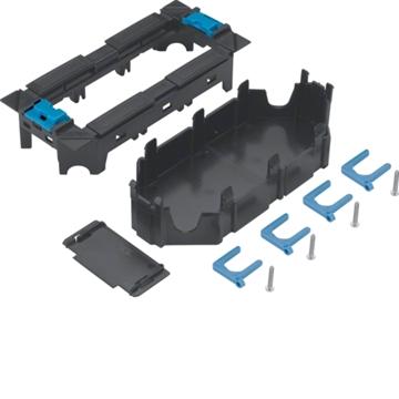 Εικόνα της Βάση Στήριξης Μηχανισμών Systo 6Στ. Hager
