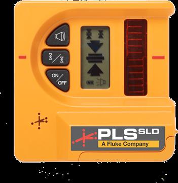 Εικόνα της Fluke PLS SLD Aνιχνευτής Laser Red