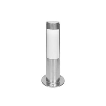 Εικόνα της Φωτιστικό Κολωνάκι Εξωτερικού Χώρου Αλουμίνιο Φ40cm 60W E27 MINOS KT Lighting 4510-26