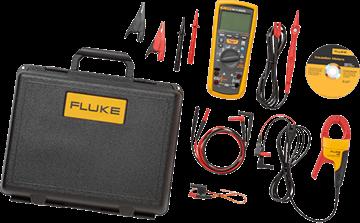 Εικόνα της Fluke 1587/i400 FC Current Clamp Kit
