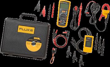 Εικόνα της Fluke 1587/MDT FC Advanced Motor and Drive Troubleshooting Kit