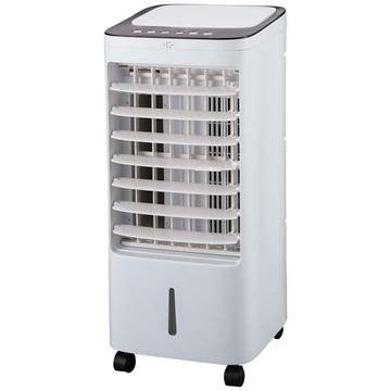Εικόνα της Air Cooler 60W με Λειτουργία Ψύξης Τηλεχειριστήριο & Χρόνοδιακόπτη (027331) BORMANN BFN5500