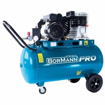 Εικόνα της ΑΕΡΟΣΥΜΠΙΕΣΤΗΣ ΙΜΑΝΤΑ 3hp/100L 322L/min (030836)  BORMANN Pro BAT5060