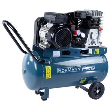 Εικόνα της ΑΕΡΟΣΥΜΠΙΕΣΤΗΣ ΙΜΑΝΤΑ 3hp/50L 322L/min (030829)  BORMANN Pro BAT5050